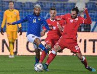 Insigne superstar, l'Italia stende la Polonia