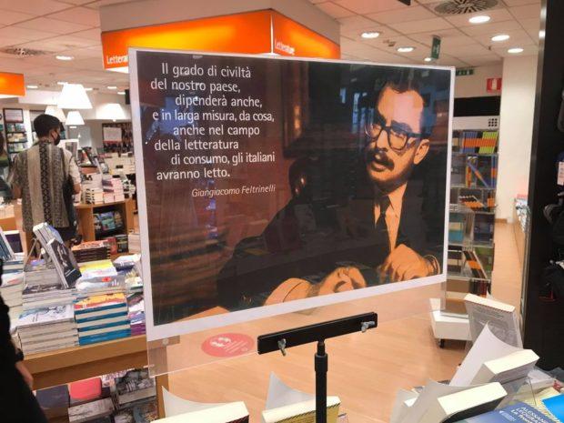 """Covid, appello al governo: """"Non chiudete le librerie, sono essenziali"""""""