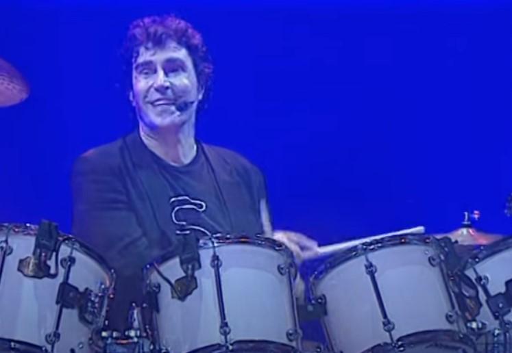 Addio a Stefano D'Orazio, il batterista dei Pooh
