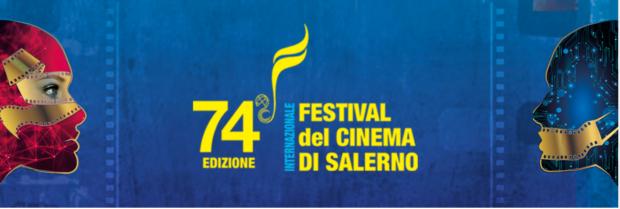 Festival Internazionale del Cinema di Salerno, tutto pronto per la 74esima edizione