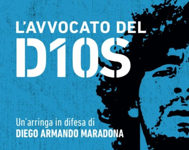 Arringa per Diego Maradona