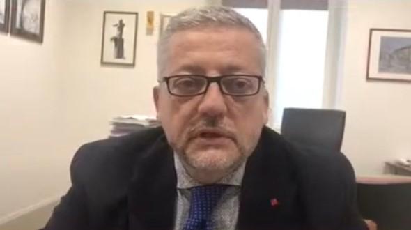 Cgil, Ricci nuovo segretario di Napoli