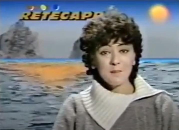 Addio alla giornalista Iaccarino, volto amato della tv dei ragazzi