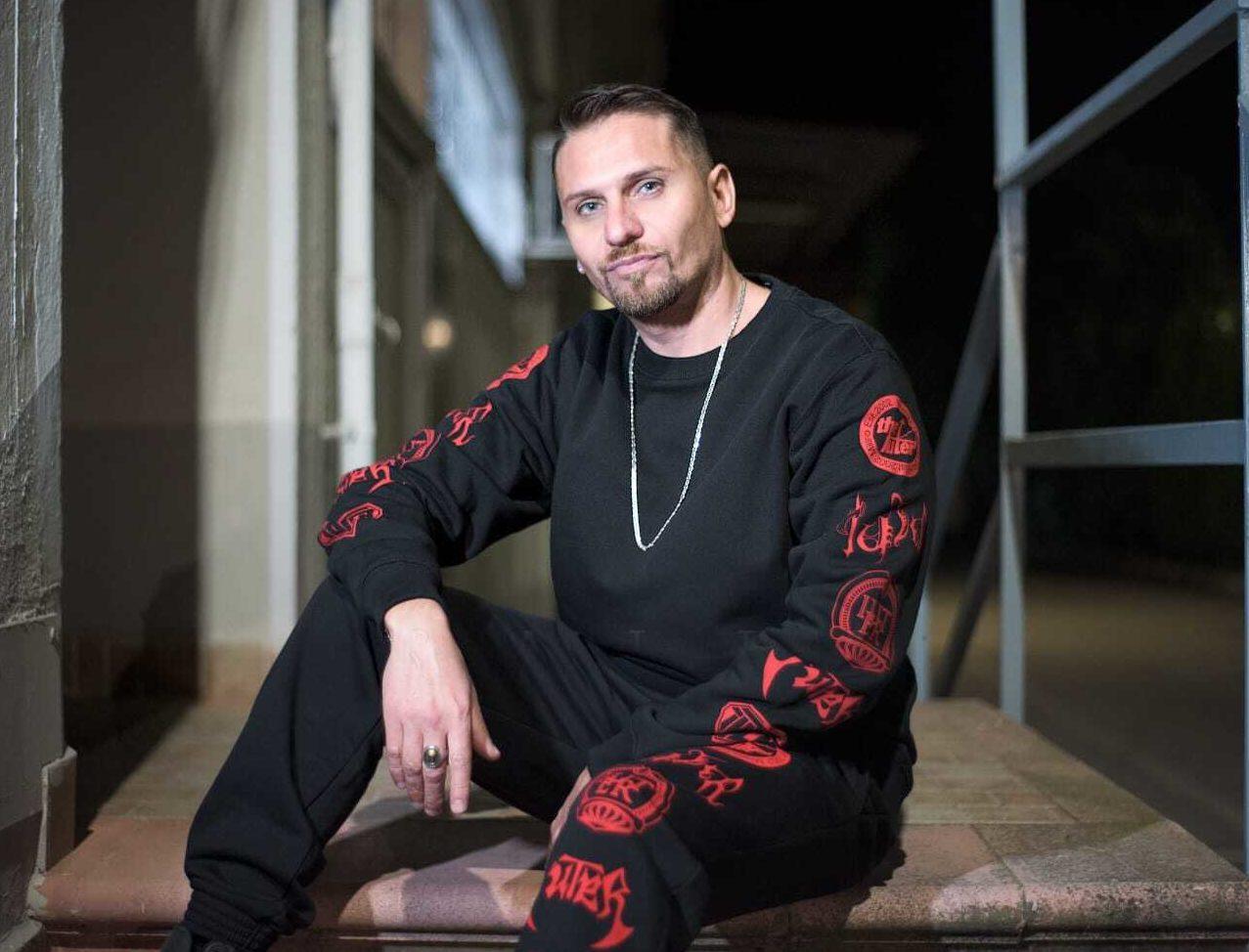"""PATTO presenta le sue storie di strada nel nuovo singolo """"Il Codice"""""""