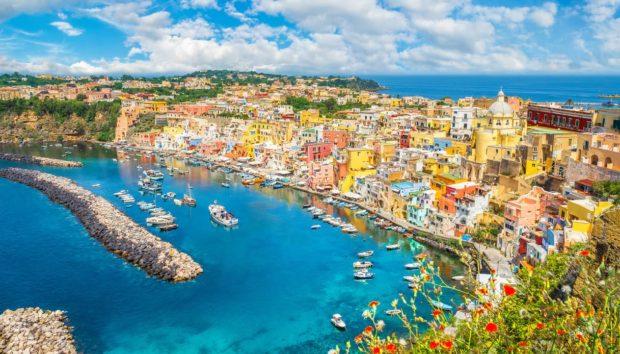 L'Isola di Arturo ha vinto: è la capitale della cultura per il 2022