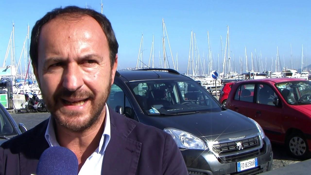 Procida, arrestato l'assessore Carannante: avrebbe chiesto una tangente di 20 mila euro ad un imprenditore edile