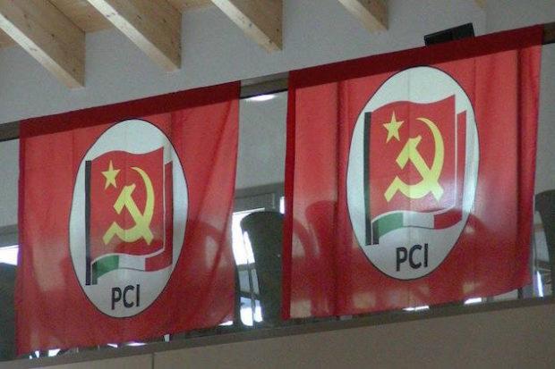 Cent'anni dal Partito Comunista Italiano, una storia ormai leggenda