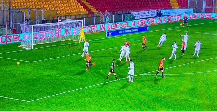 Il Benevento si arrende al Milan