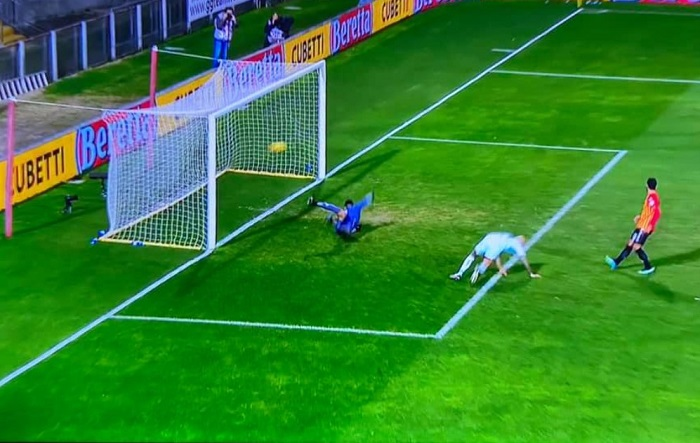 Benevento beffato da Zaza, 2-2 col Torino