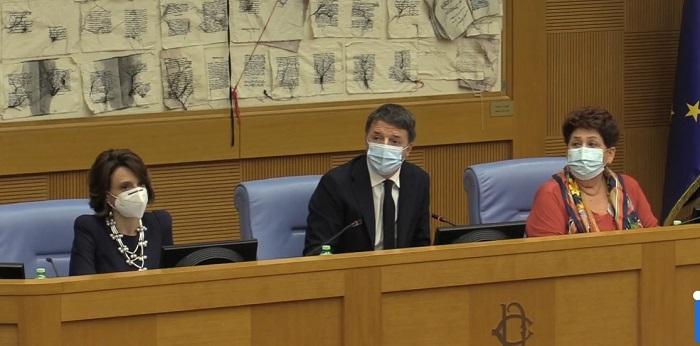Governo, Renzi annuncia l'uscita di Italia Viva: è crisi