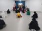 """Napoli, gli studenti occupano   Liceo Labriola: """"Siamo stanchi della didattica a distanza"""""""
