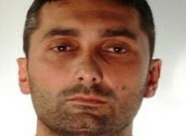 Camorra: catturato ad Acerra il killer Cirillo, latitante dei Casalesi