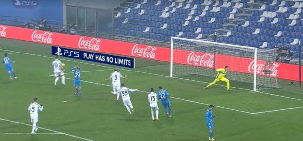 Napoli, va tutto storto: Supercoppa alla Juventus