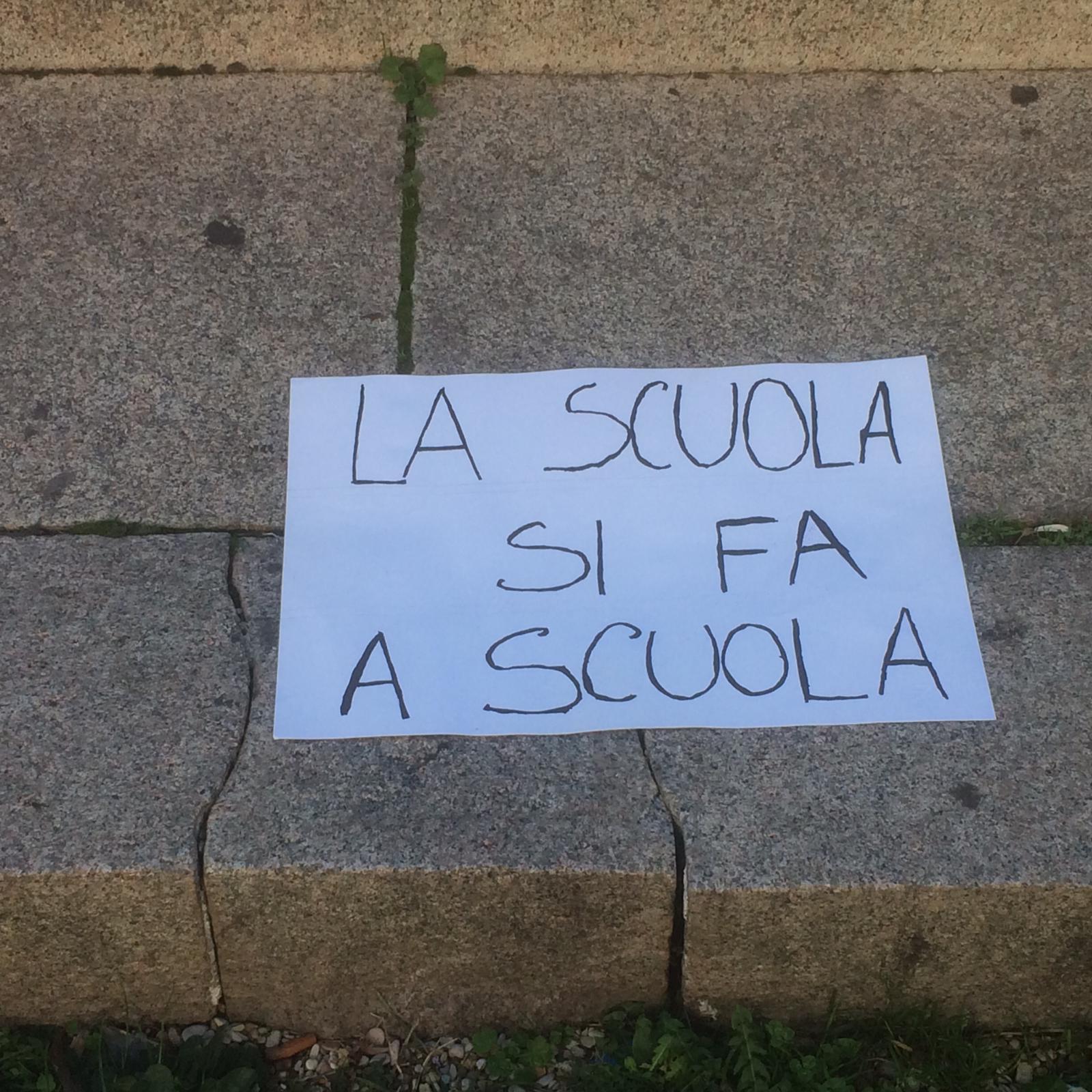 Campania: grazie alla sentenza Tar oggi in classe gli alunni delle medie