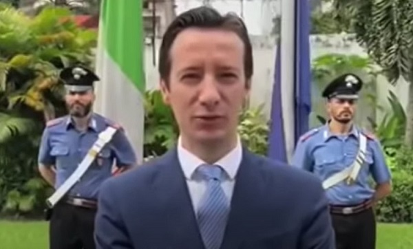 Congo, uccisi l'ambasciatore Attanasio e il carabiniere di scorta