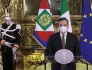 Il superministero non c'è, Draghi beffa il voto su Rousseau