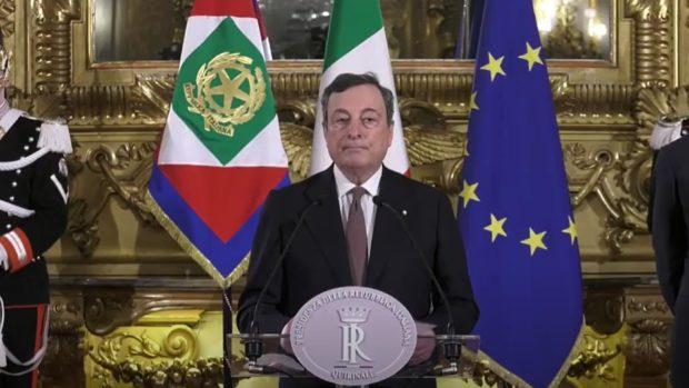 """Governo Draghi zeppo di politici, altro che """"alto profilo"""": ecco la lista dei 23"""