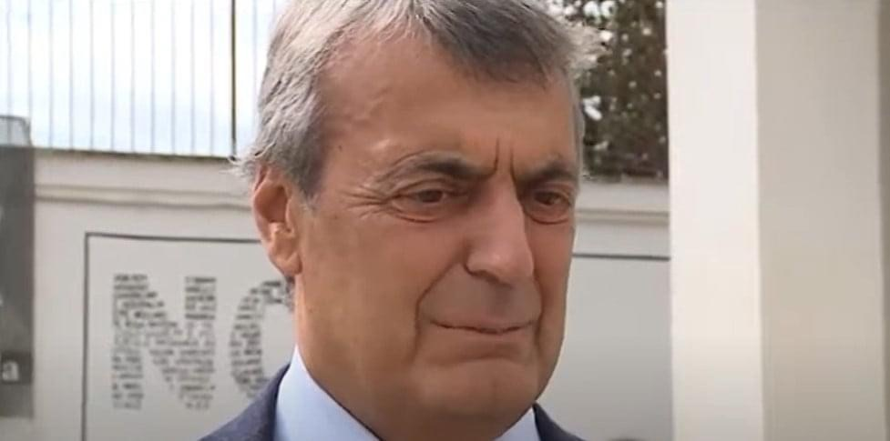Napoli, lutto in magistratura: morto il procuratore Frunzio