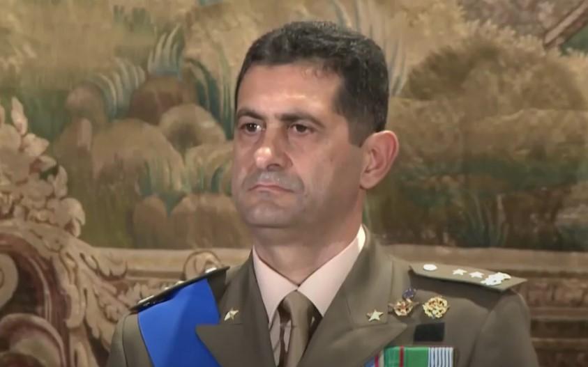 Vogliamo i generali: via Arcuri, il commissario è Figliuolo
