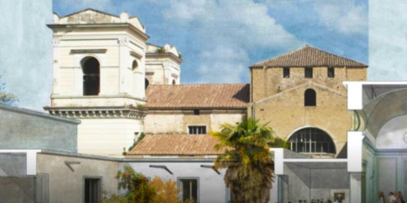 Caserta, il Tar stoppa i lavori del Comune al Giannone
