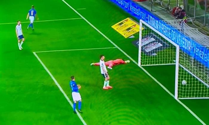 Qualificazioni Mondiali, Italia ok con l'Irlanda del Nord