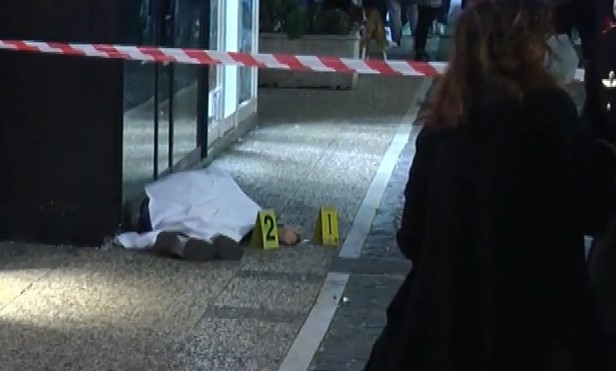 Napoli, agguato a Fuorigrotta: ucciso 77enne