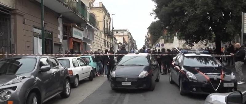 Napoli, agguato in un bar a Miano: ucciso 60enne
