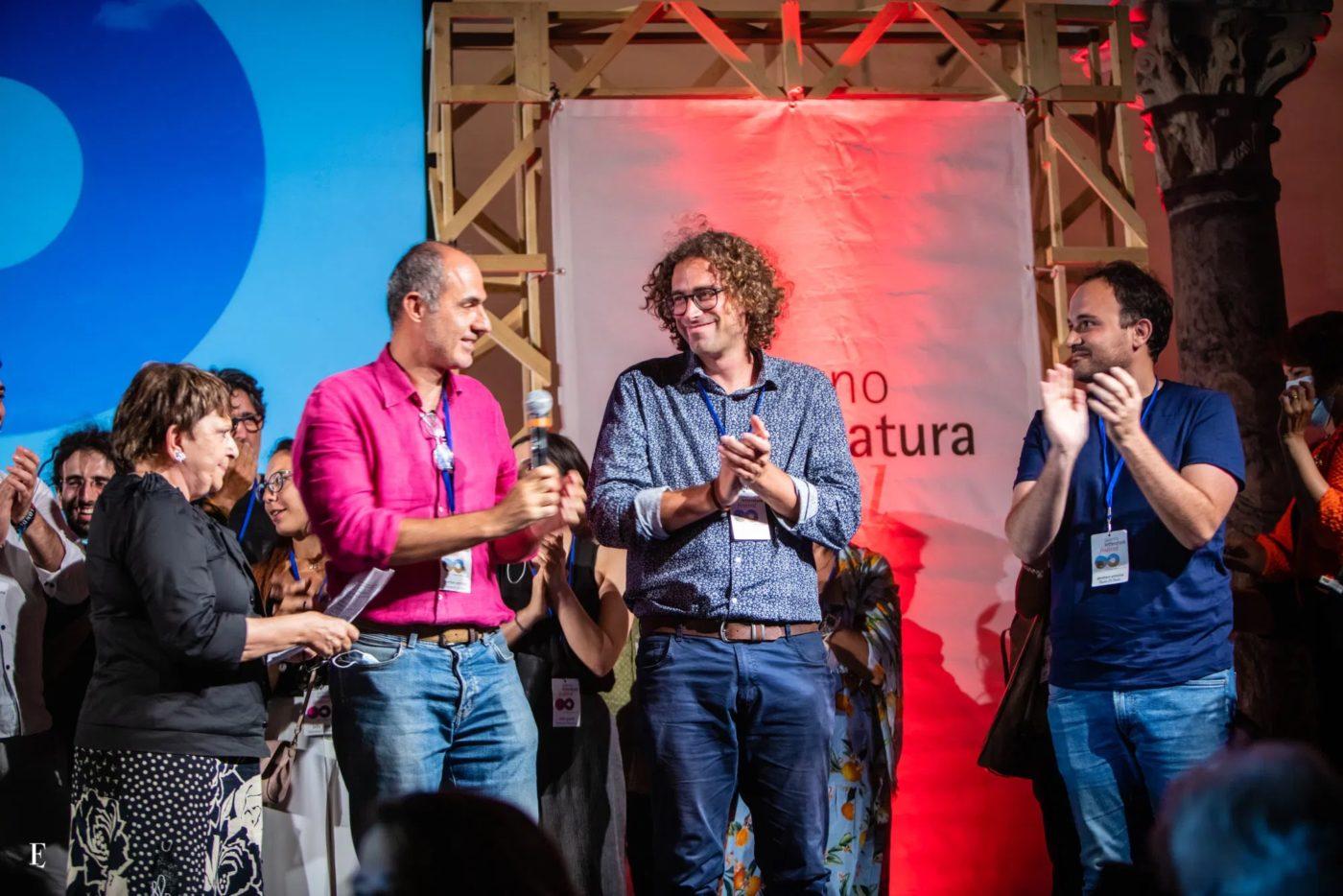 Salerno Letteratura non si ferma, gli incontri del Fuori Festival 2021
