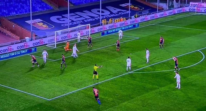Pandev e il Genoa agguantano il Benevento