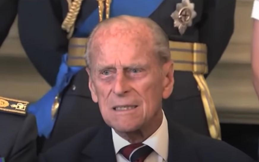 Regno Unito, è morto il principe Filippo