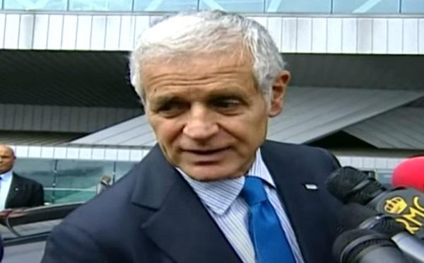 Incredibile al Senato: Formigoni, condannato per corruzione, riavrà il vitalizio