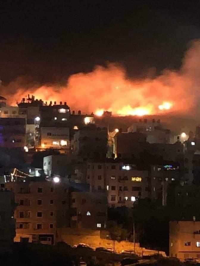 Esercito israeliano invade la Striscia di Gaza