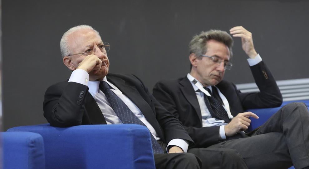 Napoli, vince De Luca: Manfredi candidato sindaco. Rivolta nel M5s