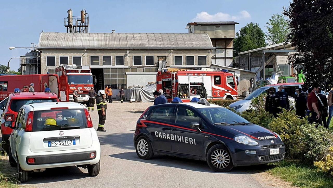 Pavia, 2 operai non torneranno più a casa. Morti di lavoro