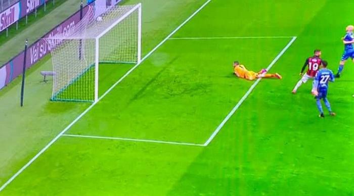 Al tappeto col Milan, Benevento sempre in crisi
