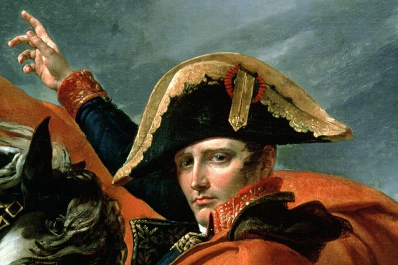 Bicentenario morte di Napoleone, tutti i libri