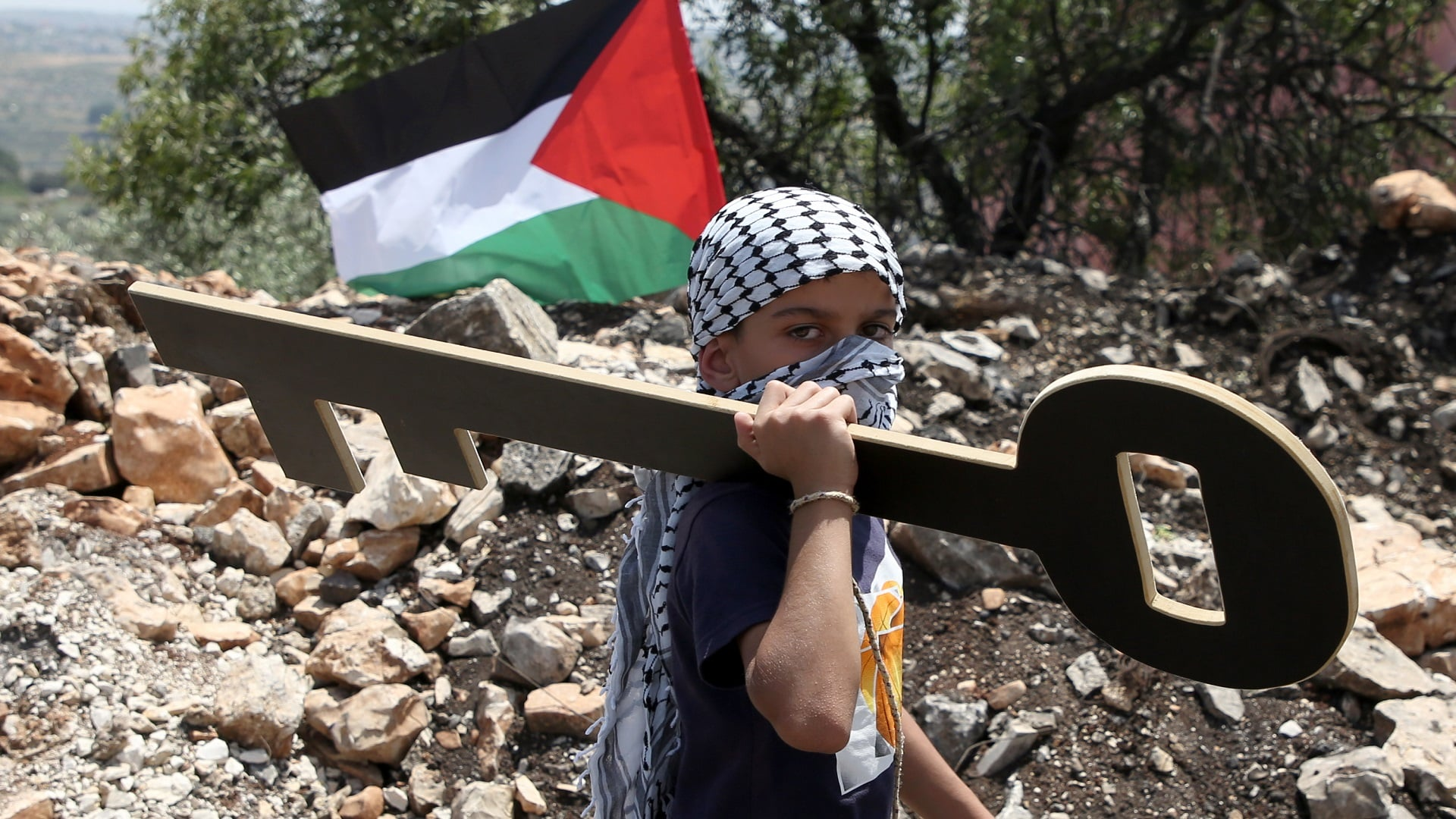 Gaza, garantire a tutti gli stessi diritti e decidere se stare con gli oppressi o con gli oppressori.