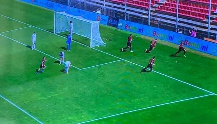 Salernitana, missione compiuta con l'Empoli: Serie A ad un passo
