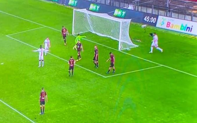 Super Balotelli, Salernitana ko col Monza: ma granata sempre in corsa