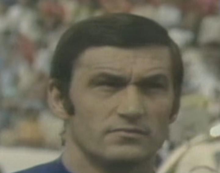 """Calcio, addio alla """"Roccia"""" Burgnich"""