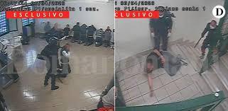 """Sindacato giornalisti sui pestaggi in carcere: """"No alla censura dell'informazione"""""""