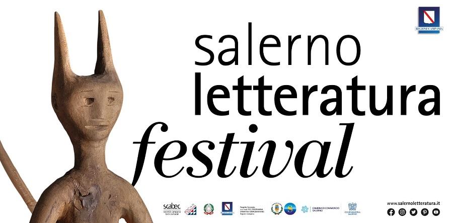 """Salerno Letteratura, Durante risponde a De Luca: """"Mi darebbe due anni di carcere? Parole gravi"""""""