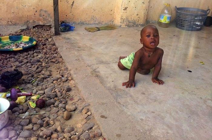 Bambini sperduti, mostra sui più indifesi nel mondo