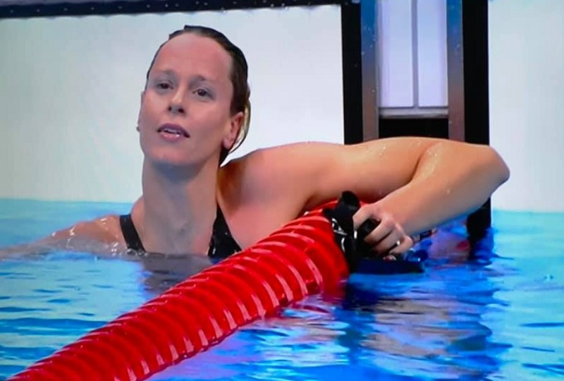 Olimpiadi, Pellegrini chiude col 7° posto dei 200 sl