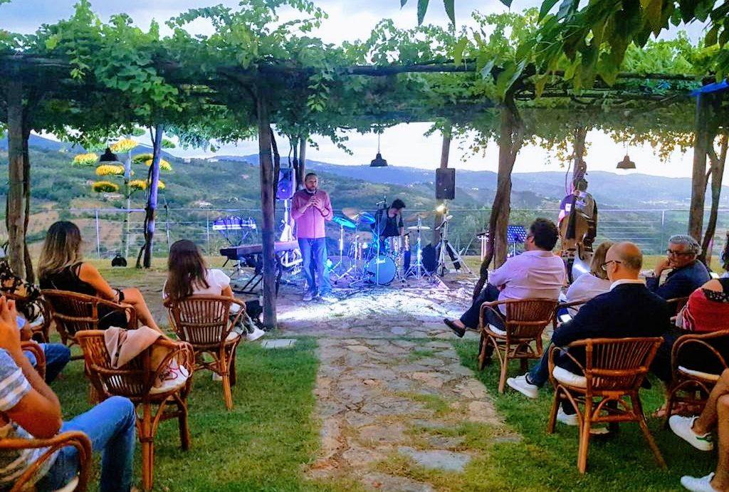 """Illogic Trio live con l'innovativa formula di house concerts """"eco-sostenibili"""""""