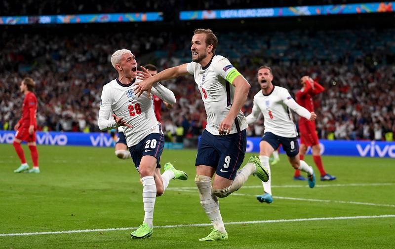 Europei, la finale è Italia-Inghilterra