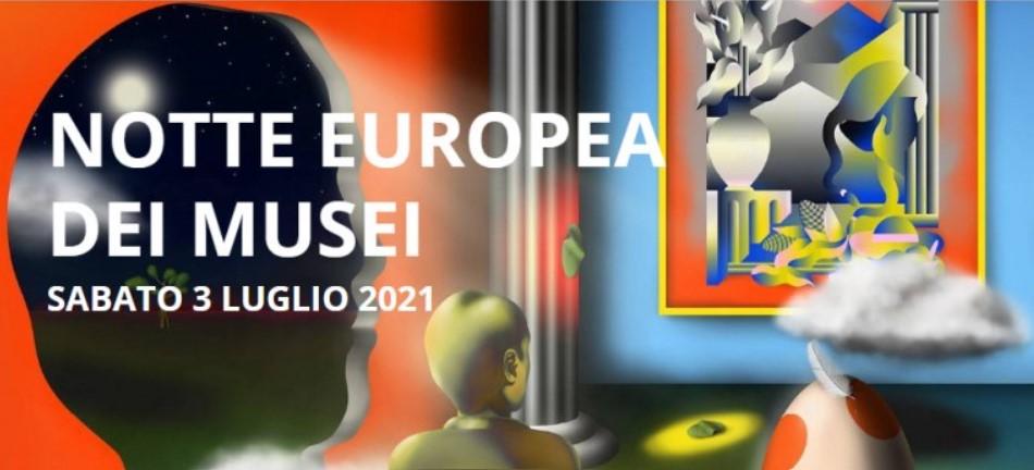 Notte Europea dei Musei, gli appuntamenti in Campania