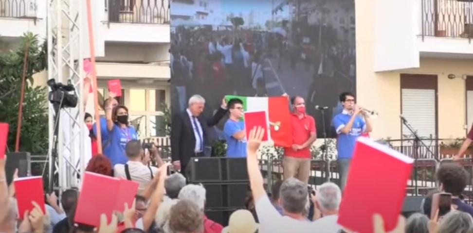 Lo Stato ipocrita celebra Borsellino mentre prepara nuove impunità