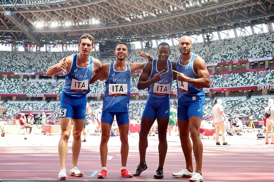 Tris d'oro e record di medaglie, a Tokyo l'Italia fa la storia