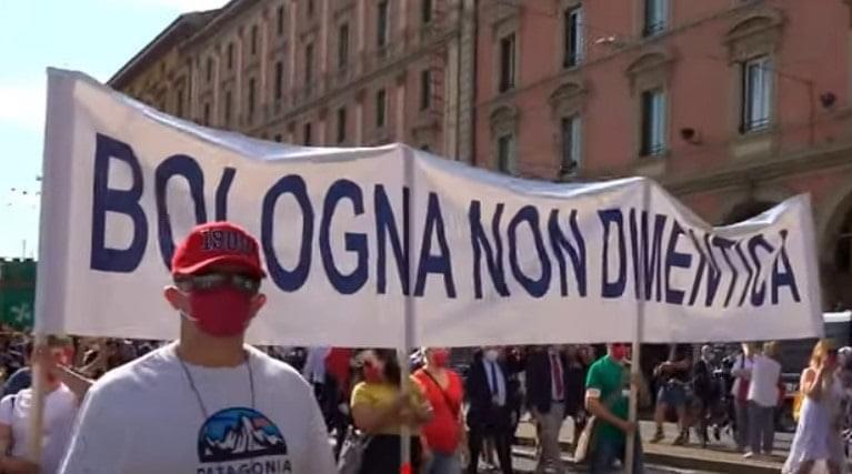 Strage stazione di Bologna, lo Stato depistatore promette verità dopo 41 anni